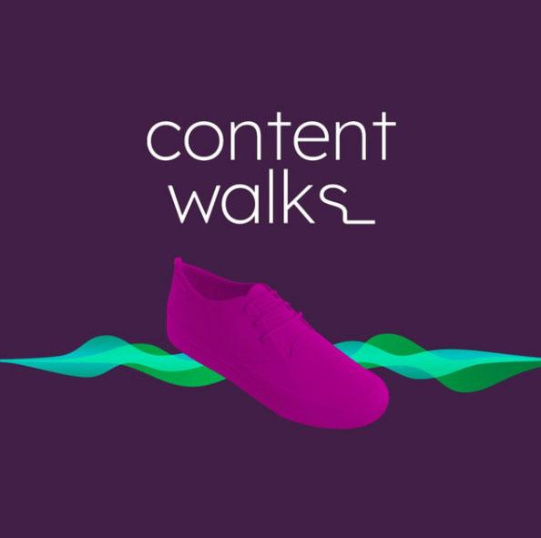 Content walks