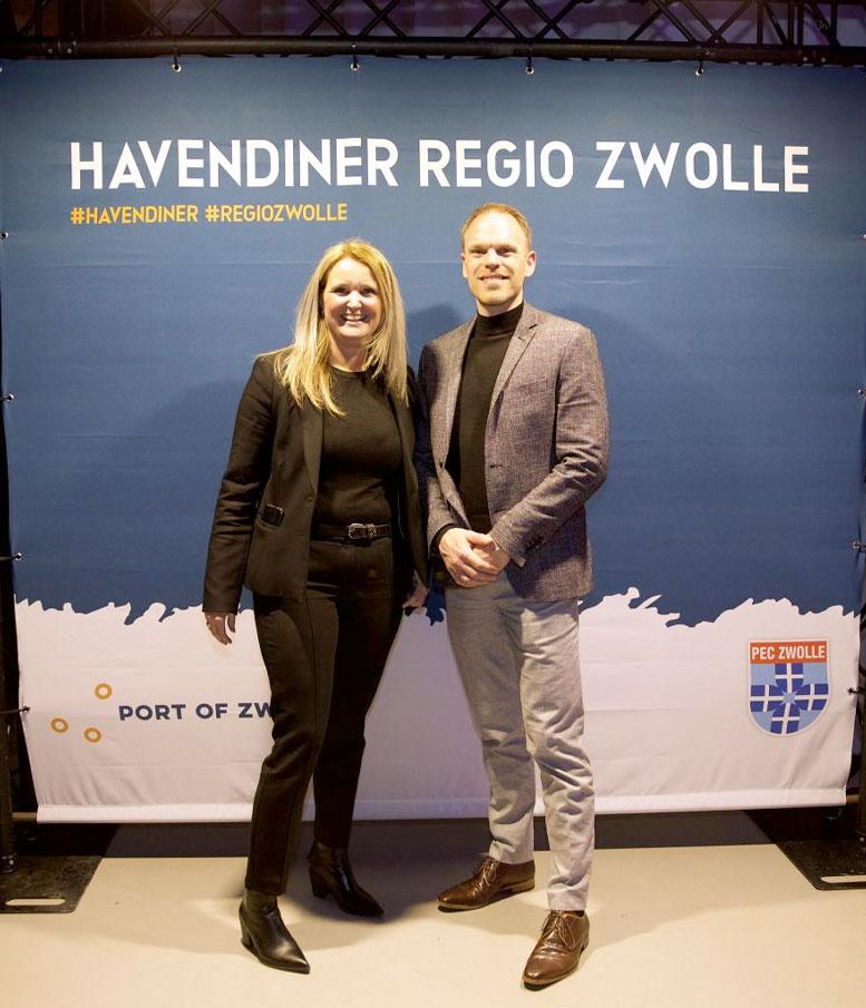 Havendiner Regio Zwolle