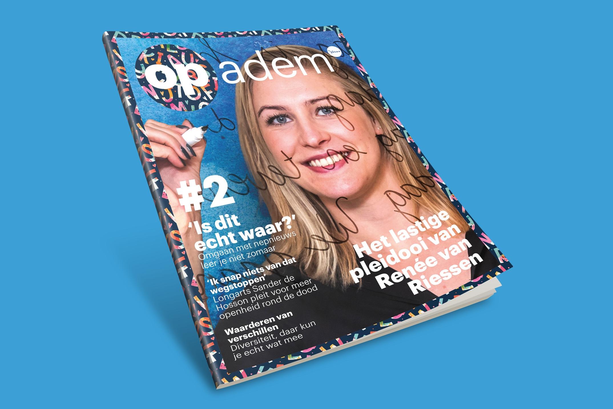 OpAdem - Cover