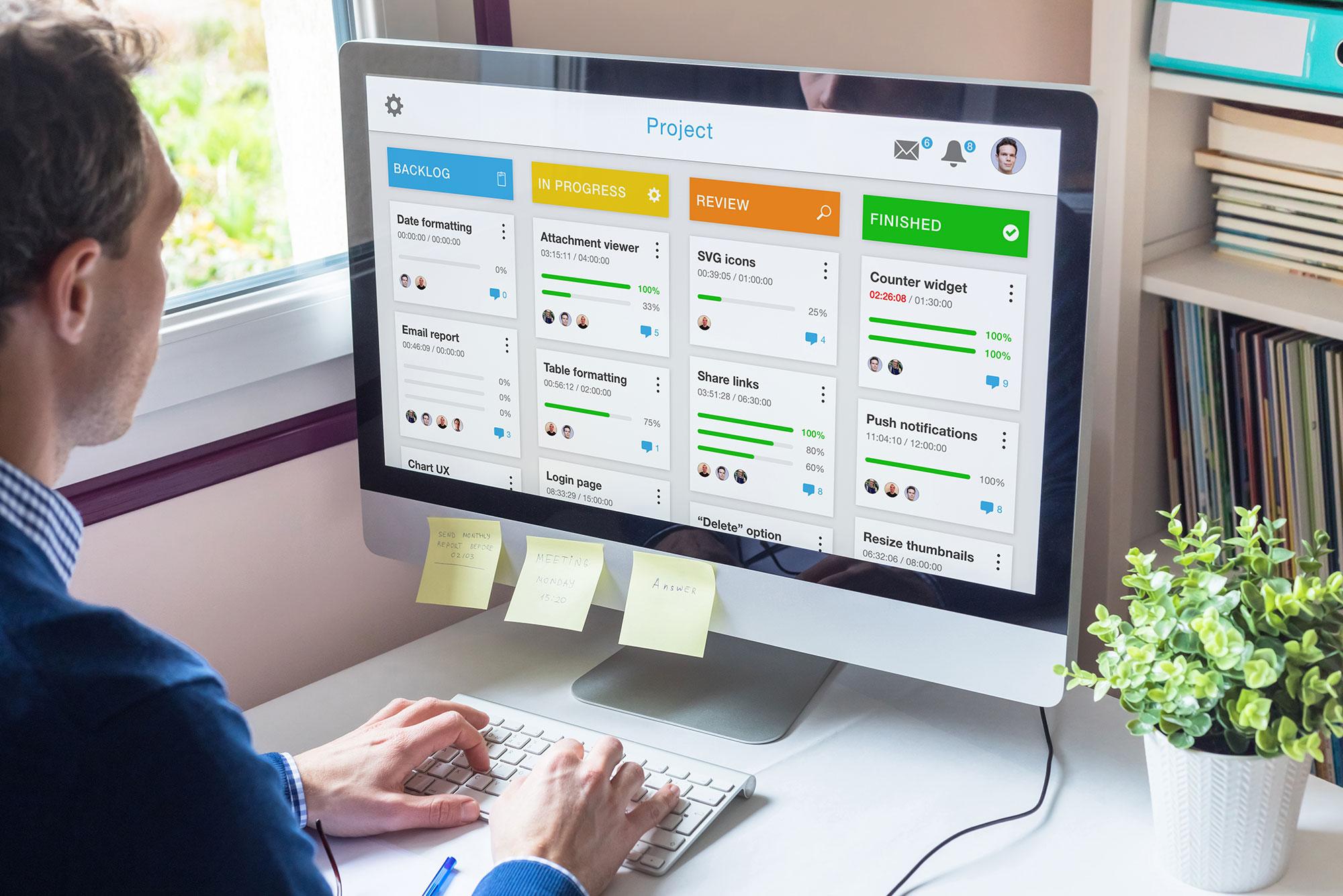 Het nieuwe normaal: Online meetings