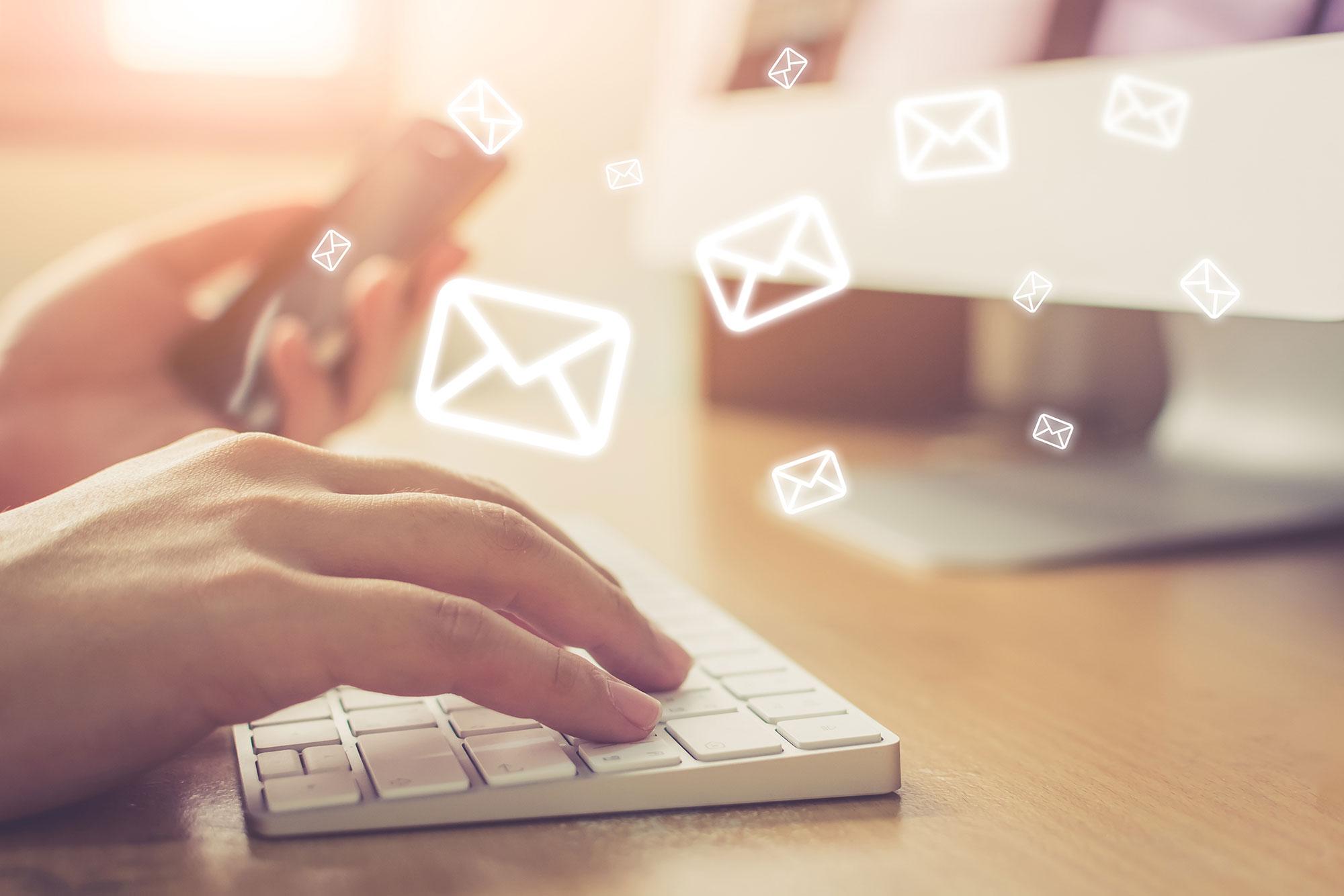 Je nieuwsbrief privacy-proof