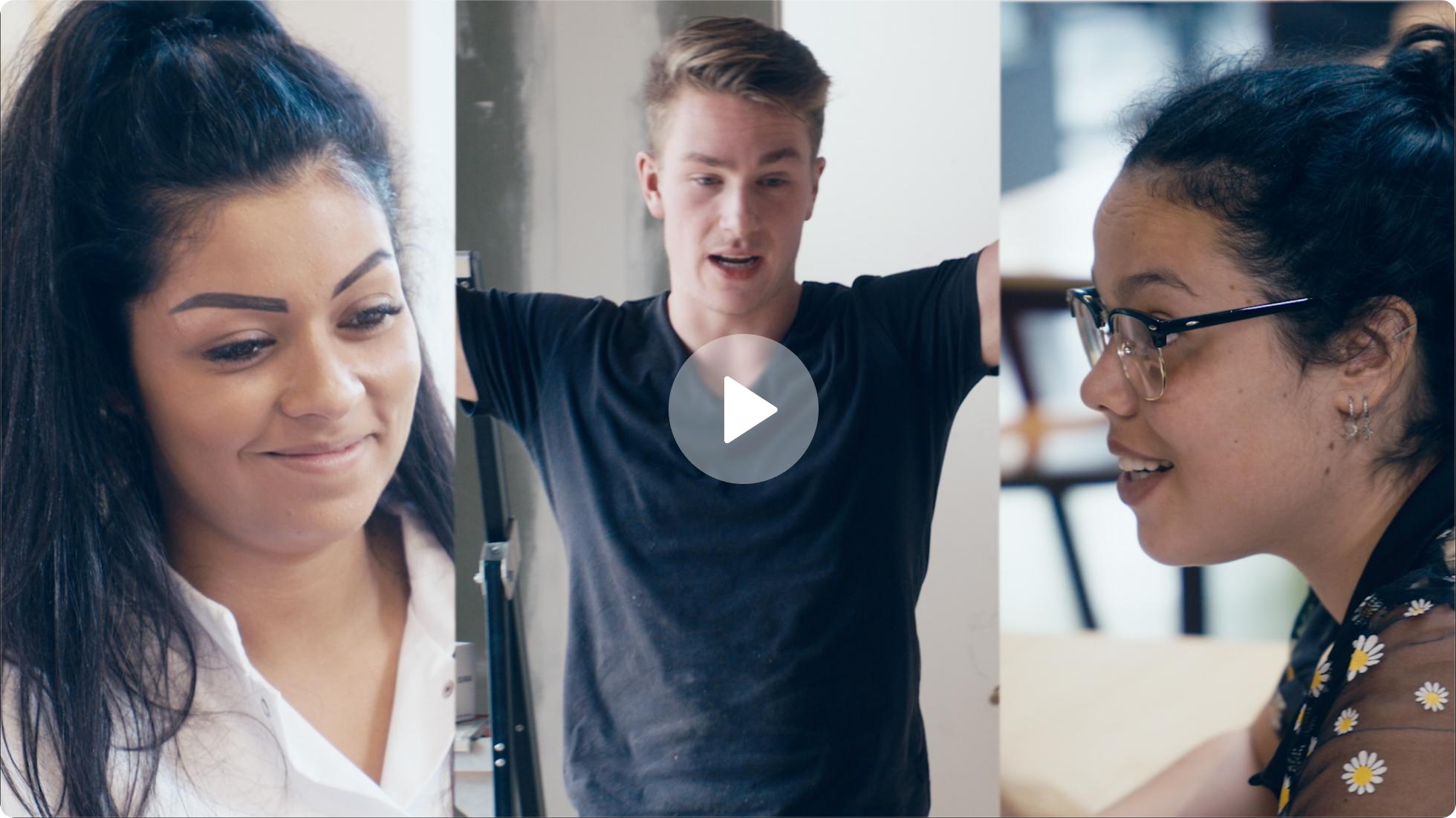 Alfa-college - Video
