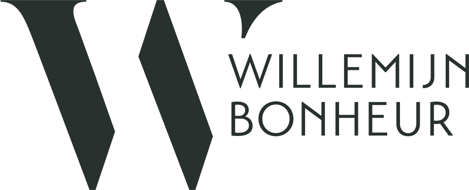 Bonheur - Logo