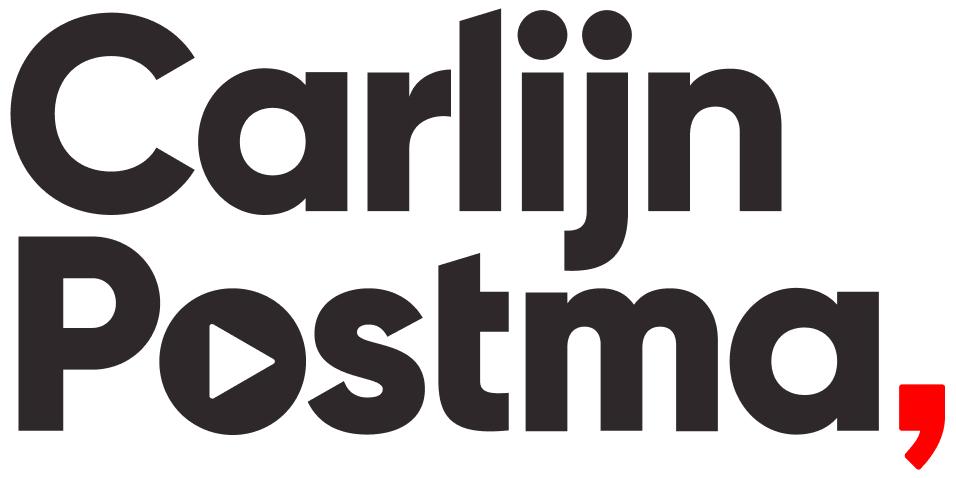 Carlijn Postma - Logo