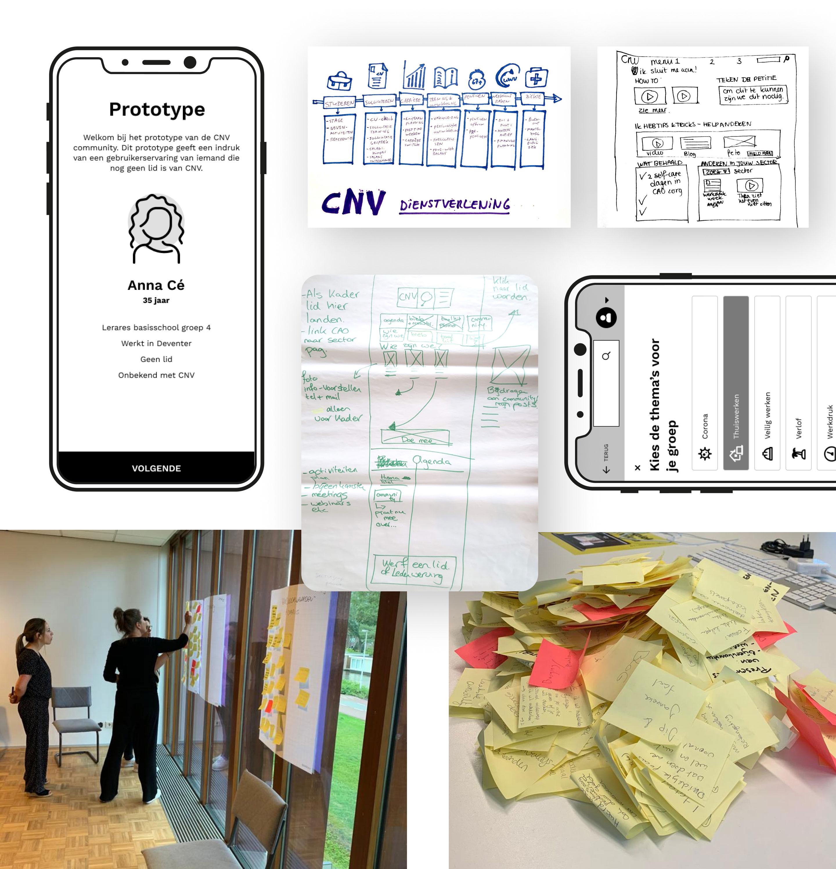 CNV - Prototype