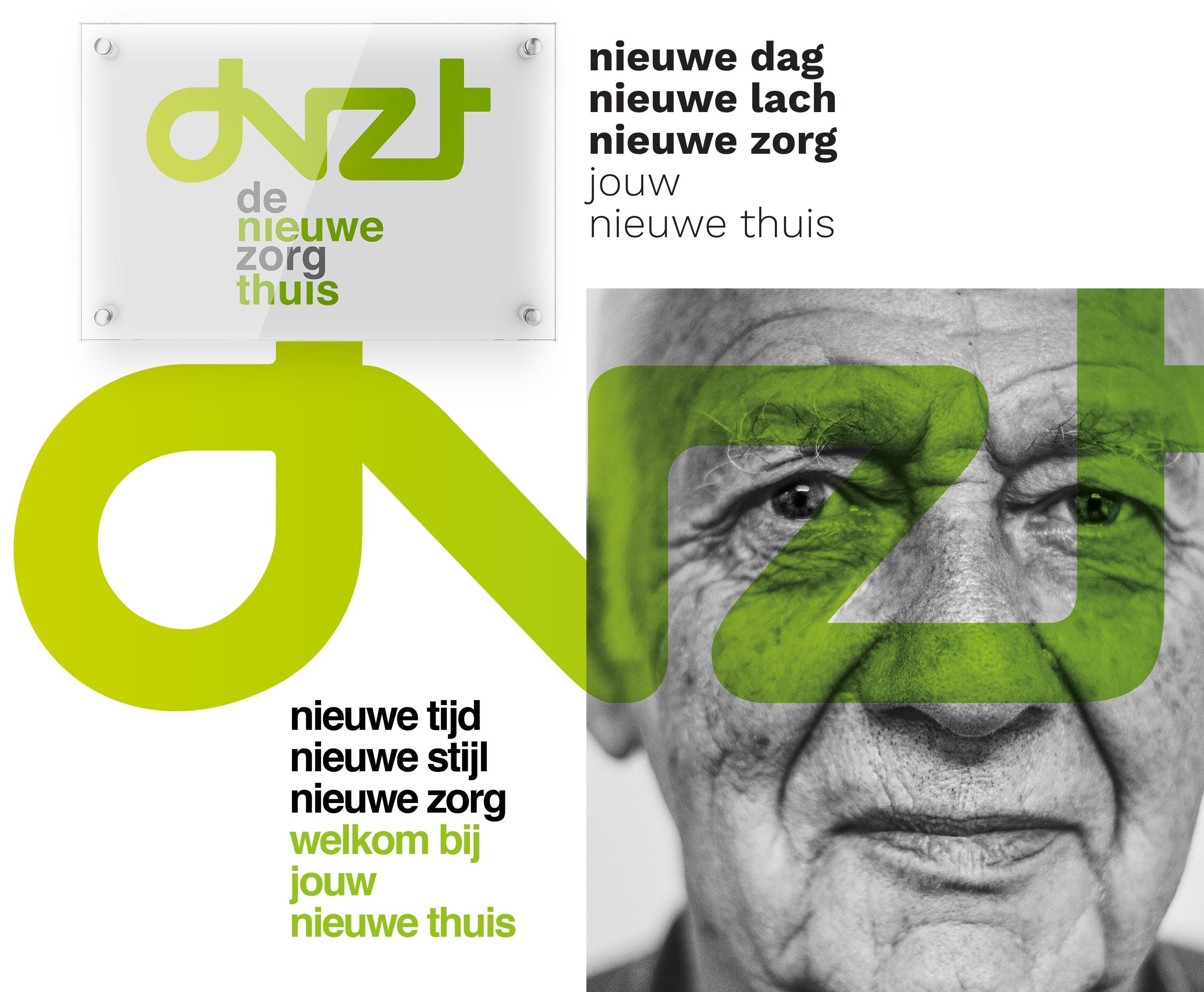 DNZT - Visual