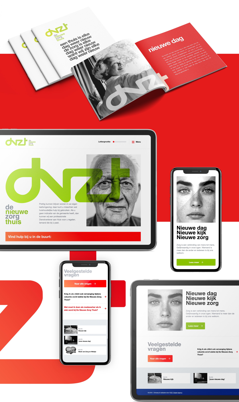 DNZT - Website
