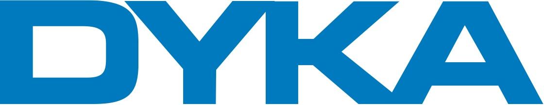 Dyka - Logo