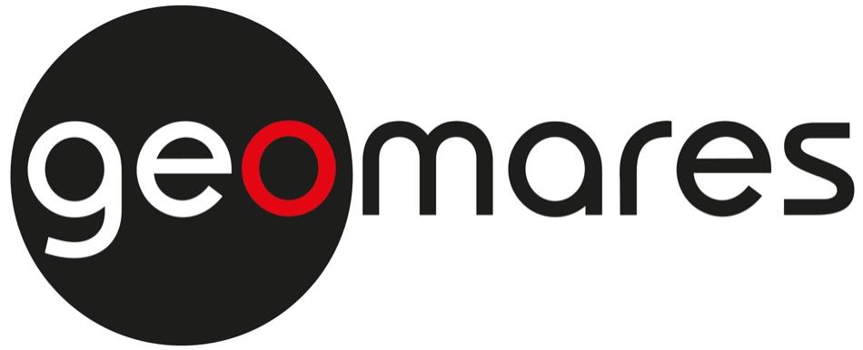 Geomares - Logo