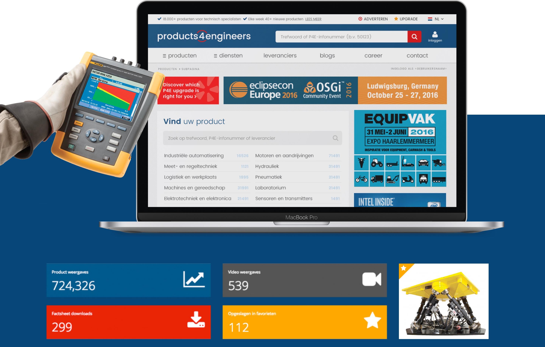 Product4Engineers - Macbook