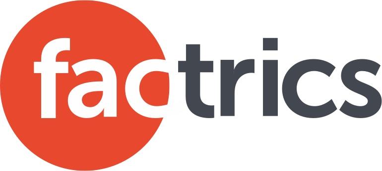 Factrics - Logo