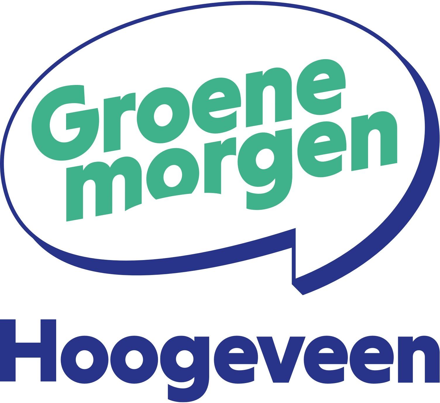 Groenemorgen - Branding
