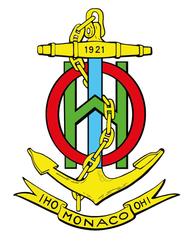 IHO - Logo