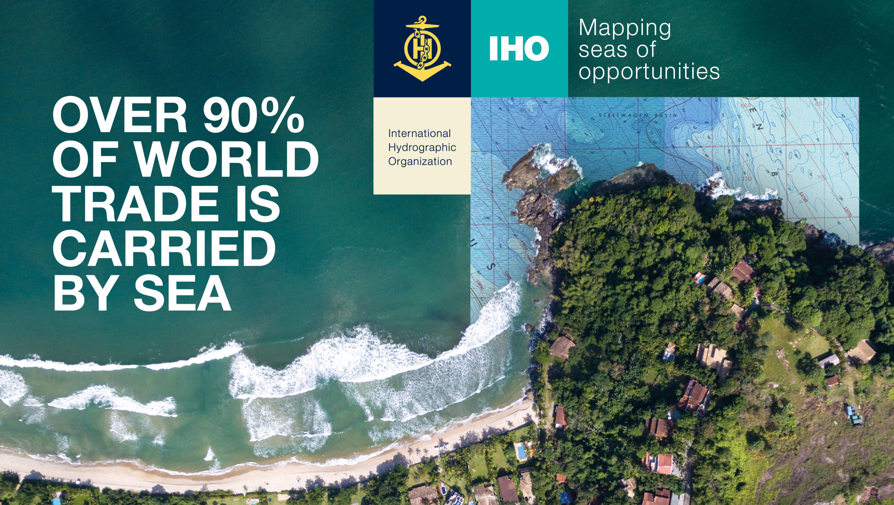 IHO - Mapping