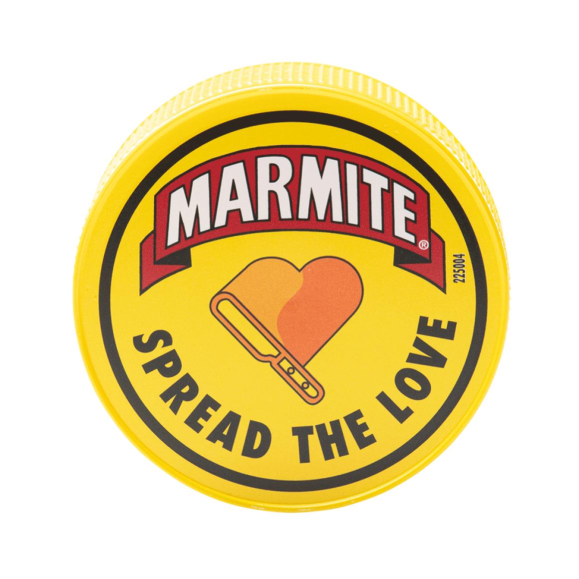 Kornelis - Marmite dop