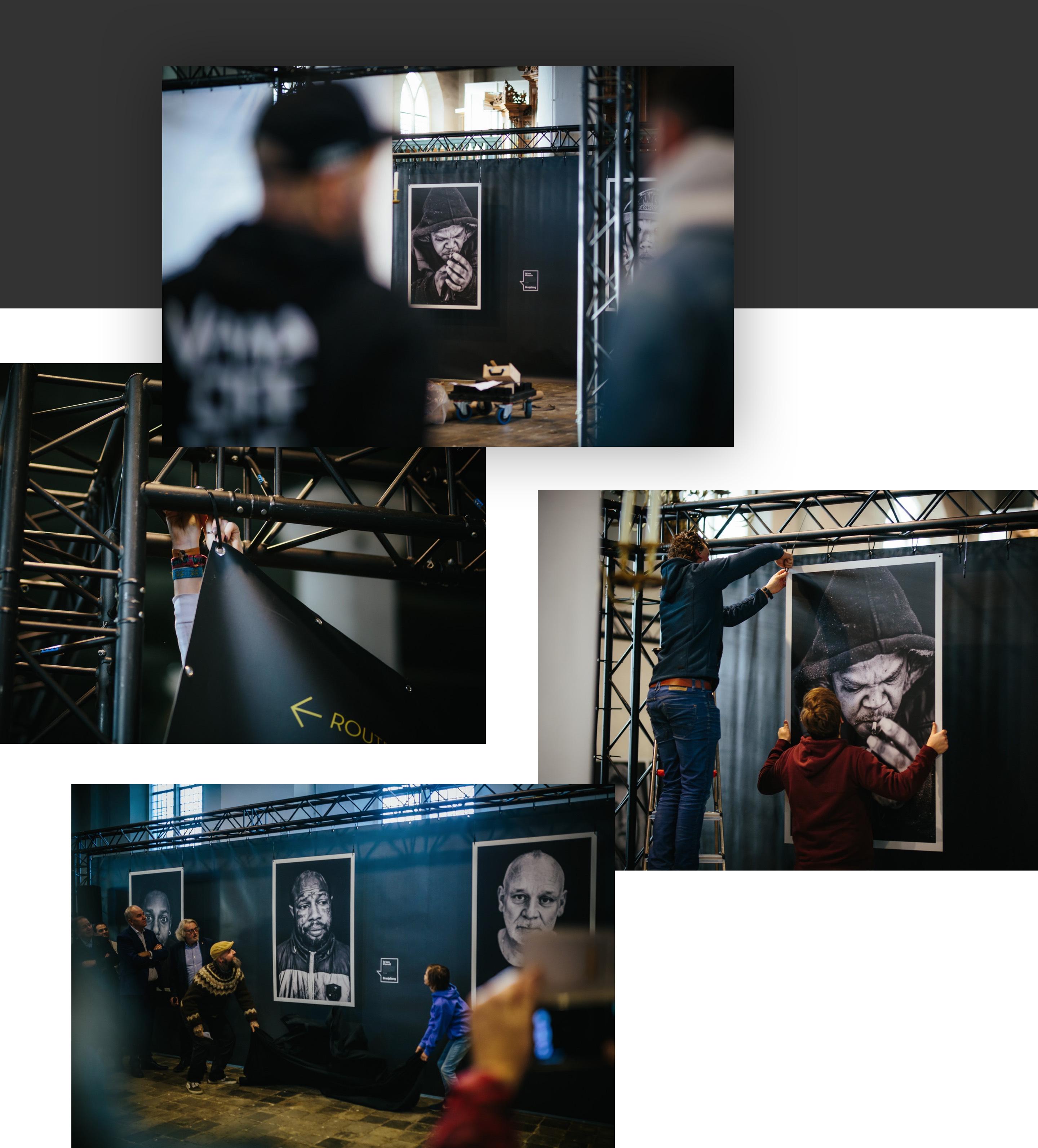 Oranjeborg - Fotoreportage