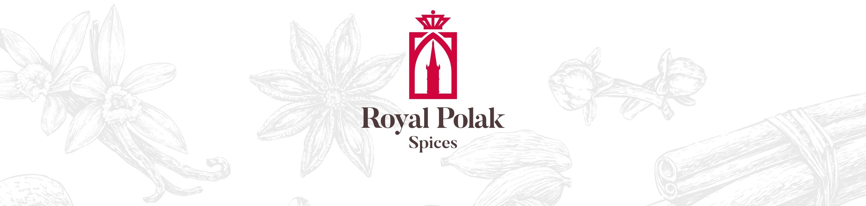 Royal Polak - Logo