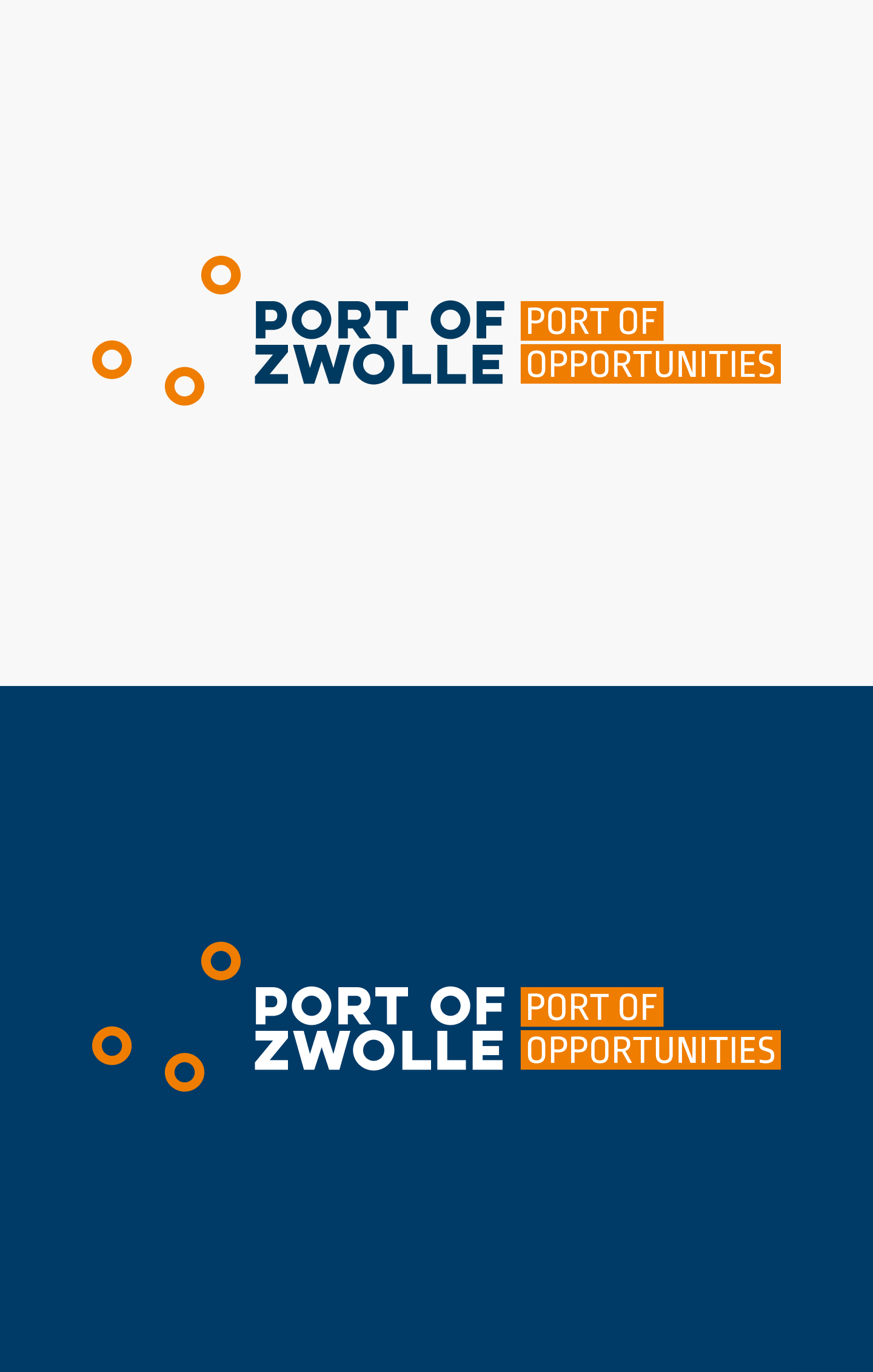 Port of Zwolle - Port of Opportunities