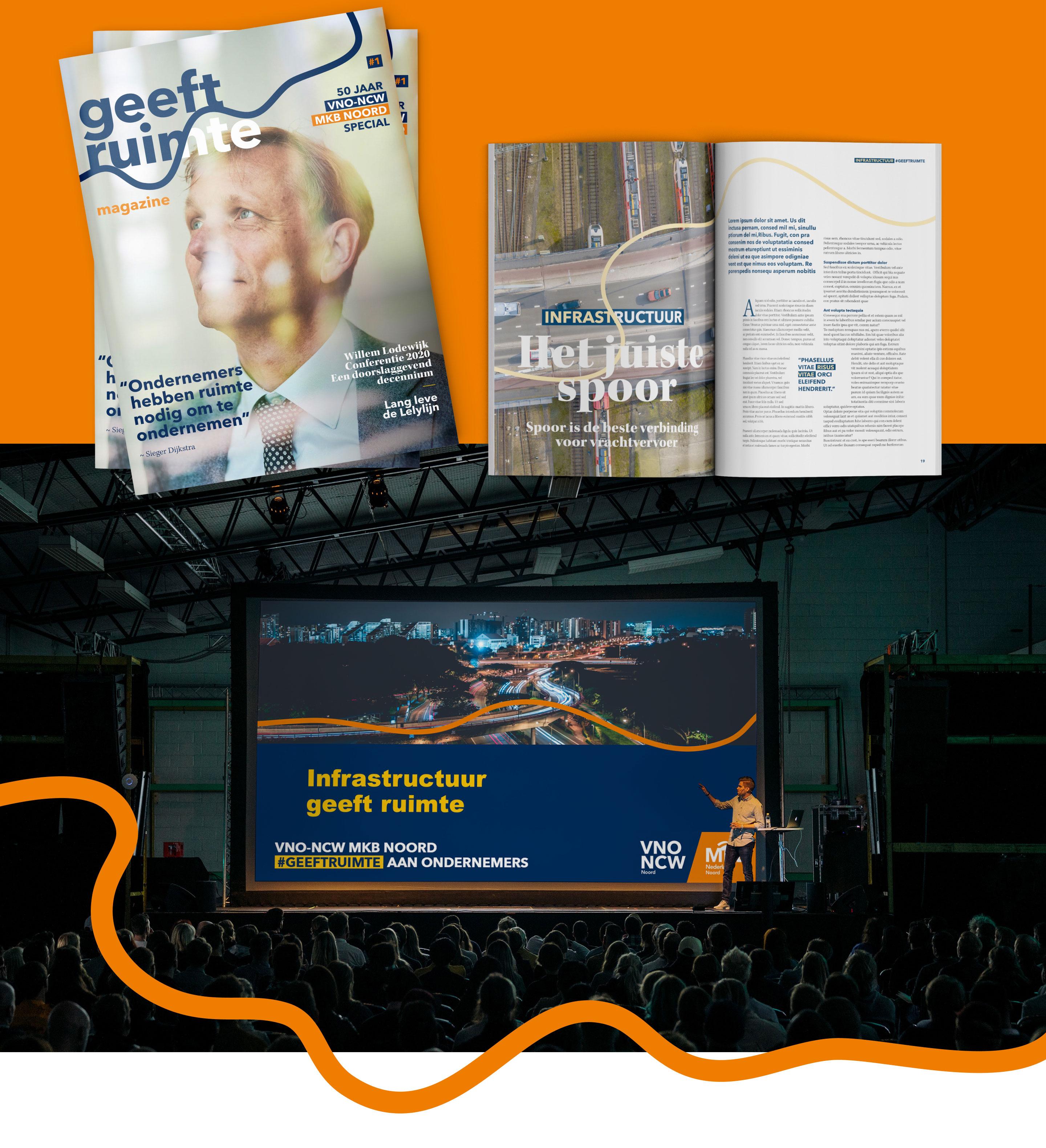 VNO-NCW MKB Noord - Magazine