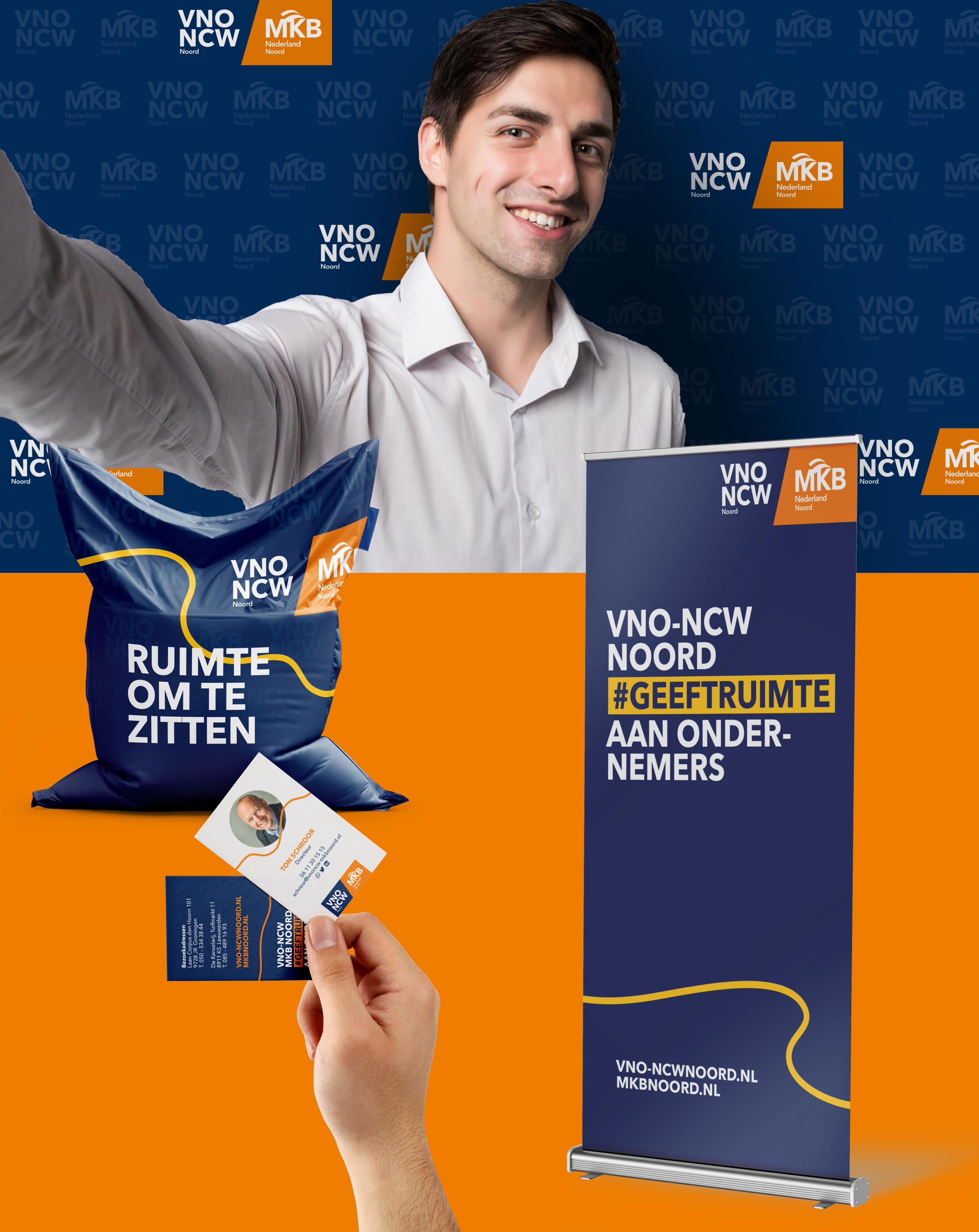 VNO-NCW MKB Noord - Uitingen